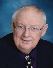 Dr. Clifton Edward Meloan