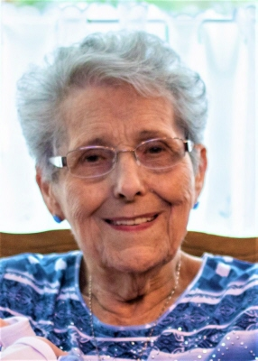 Mary Huberte Cyr