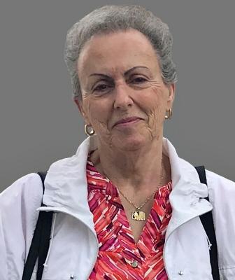 Ruth Ellen Ford