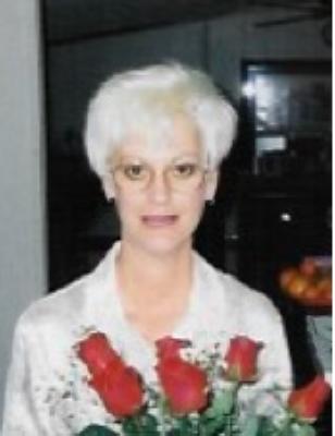 Barbara Jean Trent