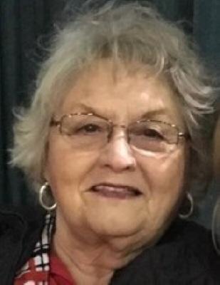 Sallie Mae Patterson
