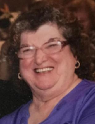 Joan Gehan