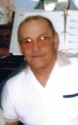 David Alexander Morrison