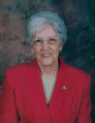 Velma Lenora Farrar