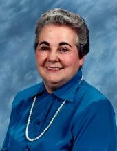 June Marilyn Girod Baker