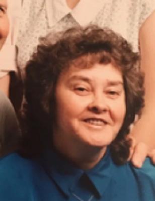 Ruby Marsh