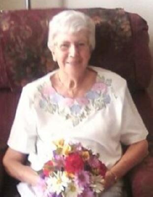 Marjorie E. Crum