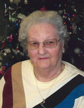 Bonnie Elvina Schippers