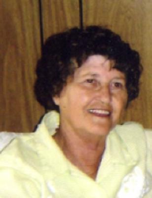 Freda Mae Yow