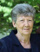 Margie Grace Douglas Cruse