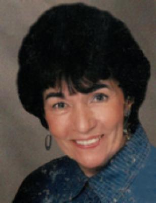 Mary Madeline Halper