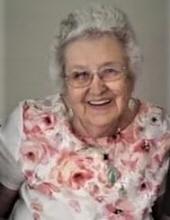 Edna Faye Davis