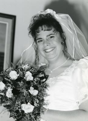 Photo of Patricia Howard