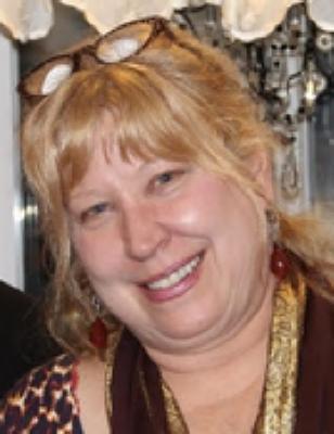 Peggy Ann Kouri