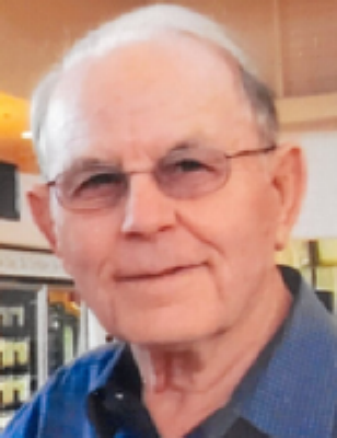 Harold Blumhardt