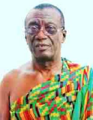 Brempong Adu-Gyamfi