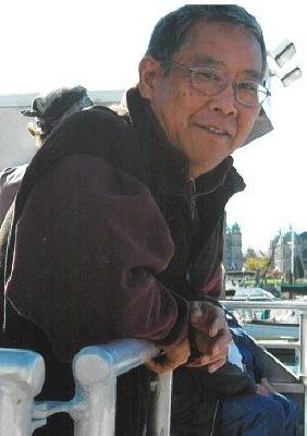Photo of Tokio Matsumoto