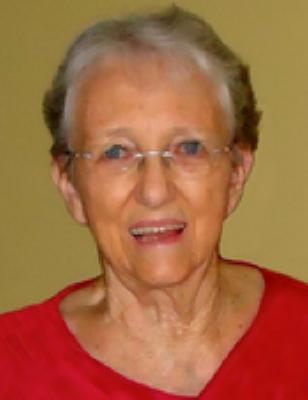 Lois Reu Hutchins Christensen