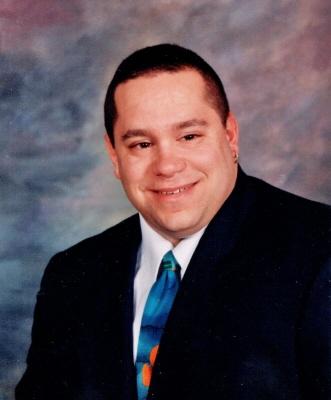 David Lawrence Panzeri