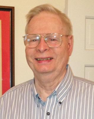 David Allen Manteuffel
