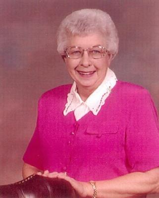 Elsie M. May