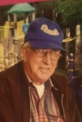 Ralph Allen Veinot