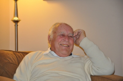 Photo of John Page