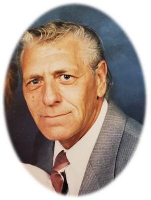 Photo of Arthur Silver