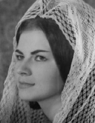 Hildegard Louise Horton