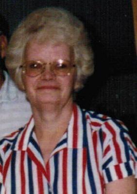 Phyllis Albatena McCulloch