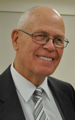 Photo of Bob Smith