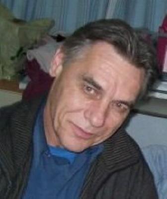 Photo of Edward Rogers