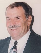 """Russell """"Bill"""" W. Kregger"""