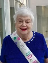 Betty Joy Cejka