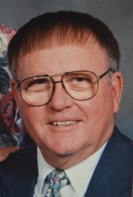Kenneth Unruh