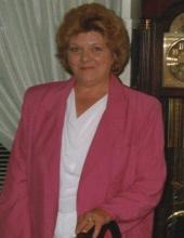 Janet Cochran Warren