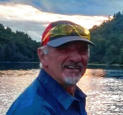 Photo of Gérard Giguère