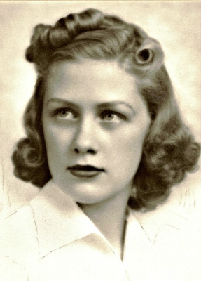 Photo of Betty Peterson