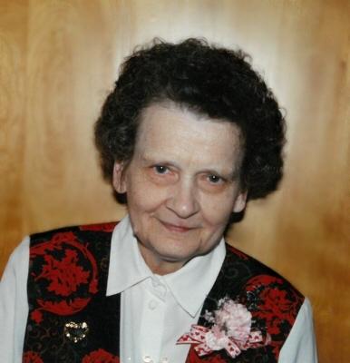 Photo of Sophia Obnowski