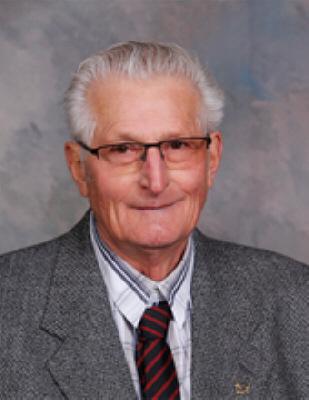 Joseph Gaston Jean Revet
