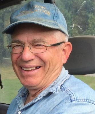 Photo of Allan Finlayson