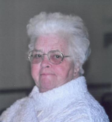 Helen F. Hall