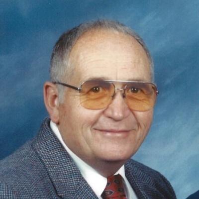 Dan W. Yoder