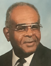 Levi  Vincent Walker