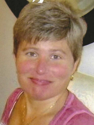 Photo of Lianne Frank