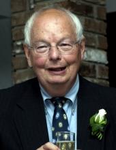 Dr. David Ryan Cook