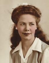 Dorothy Elizabeth Laney Oregon, Ohio Obituary