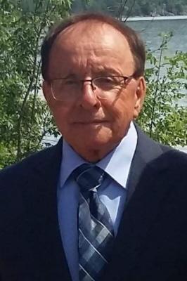 Claude Marcotte