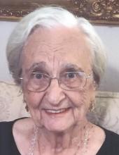 Sara Frances Doty Obituary