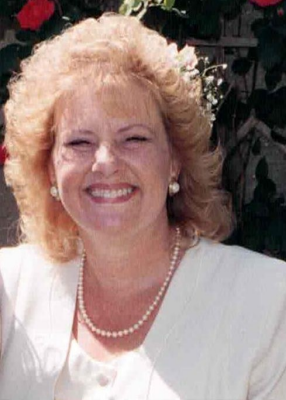 Photo of Margaret Bage